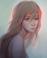 portrait by Ni-nig