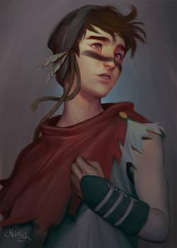 commission: Owen
