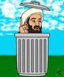 Osama The Grouch