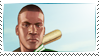 Fraklin GTA V Stamp by Tripp-X-Foxx