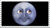Molester Moon Stamp by Tripp-X-Foxx