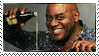 Ainsley harriott Oil Up Stamp by Tripp-X-Foxx