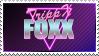 Tripp Vaporwave Stamp by Tripp-X-Foxx