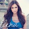Elena TVD Icon by FarewellRach-93