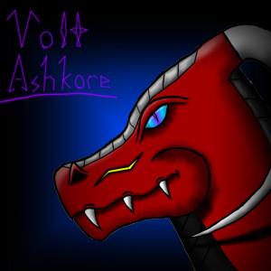 VoltEel's Profile Picture