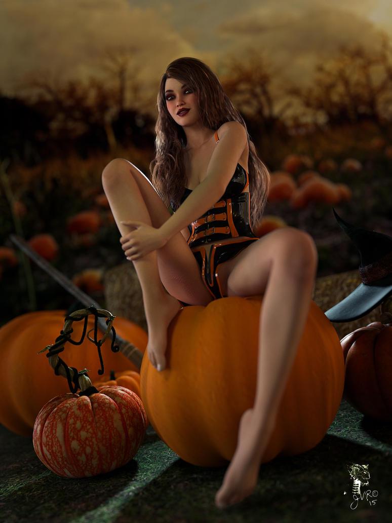 Pumpkin girl nude, hardcore free sex tube