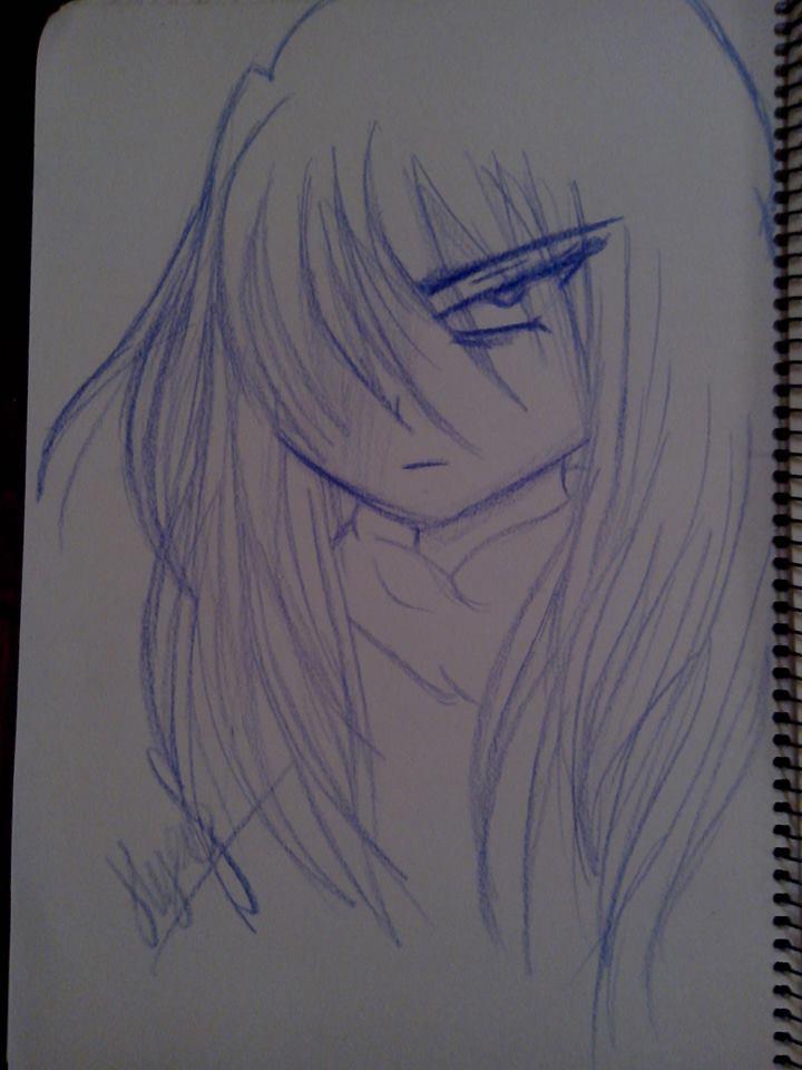 Fiya drew : Anger doesn't solve problems by Fiyalifana