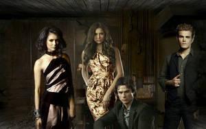 The Vampire Diaries by The-VampireDiaries