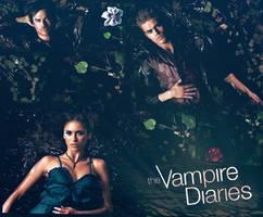 The-Vampire-Diaries by The-VampireDiaries