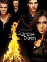 The Vampire Diaries - Betrayal Burns by The-VampireDiaries