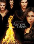 The Vampire Diaries - Betrayal Burns