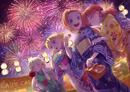 Japanese Festivals