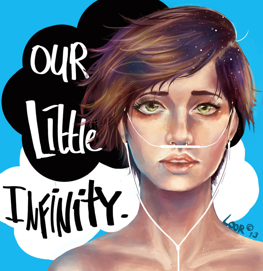 Must see Wallpaper Movie The Fault In Our Stars - the_fault_in_our_stars_by_loorae-d67gn35  Collection_3039.jpg