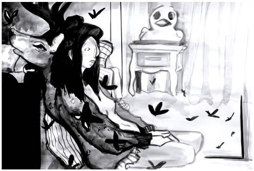 Art school drawing I