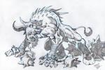 Creature concept_6