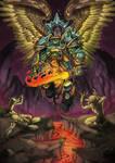 Dreamt up games Solar Angel