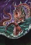 Dreamt up games Kraken