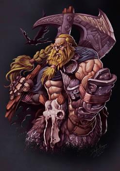 Old Viking