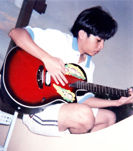 JhunHwoarang's Profile Picture