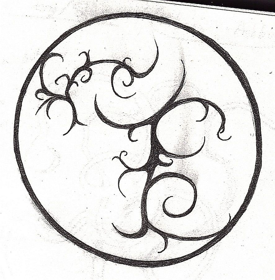 circle design by elf15 on deviantart