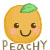 Free Avatar Peachy by AnimeBrownie