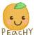 Free Avatar Peachy by AnimeBrownie