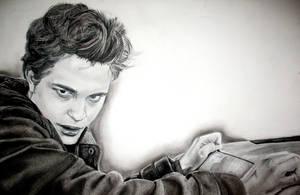 Edward Cullen -finished- by jennieannie