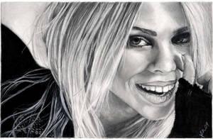 Billie Piper by jennieannie