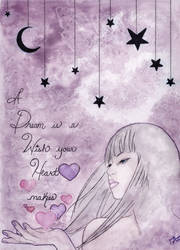 Dream is a Wish by jennieannie