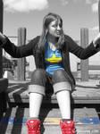 Katie - playground