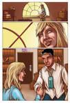 JK Rowling Bio Page 1