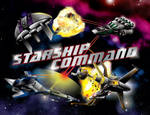 Starship Command Cover Series 3
