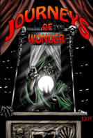 Journeys of Wonder Vol 1 by Flyler