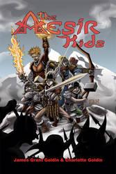 The Aesir Kids Cover by Flyler