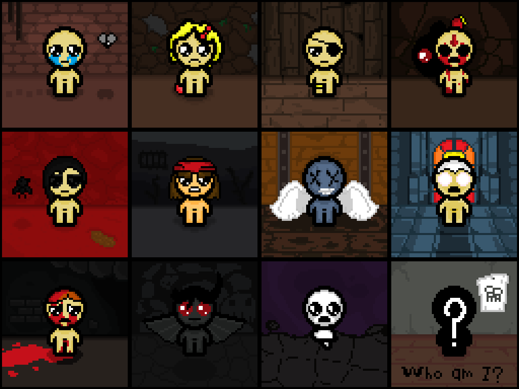 the binding of isaac how to buy