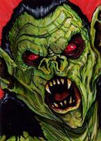 091. Bram Stoker's Dracula by Christopher-Manuel