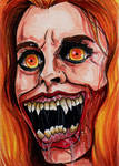 220. Fright Night Amy