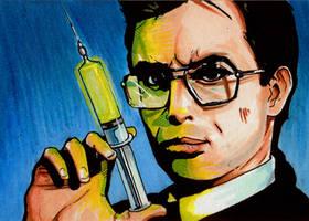 230. Herbert West: Re-Animator