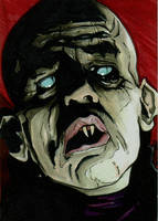 297. Werner Herzog Nosferatu by Christopher-Manuel