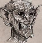 Old Vampire