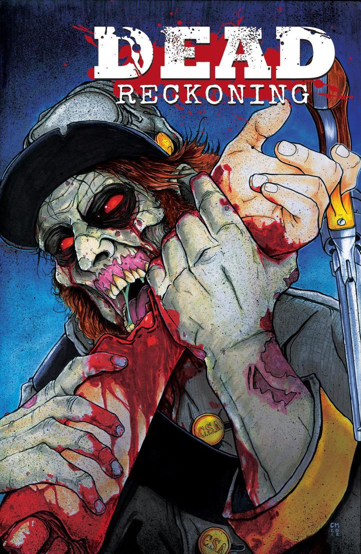 Dead Reckoning 3 by Christopher-Manuel