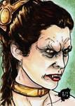 Slave Leia Vampire
