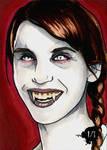 Christy Carlson Romano Vampire