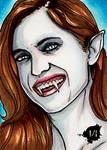 Allison Williams Vampire
