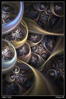 Alien Nest by depaz