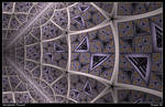 Sierpinski Tunnel by depaz