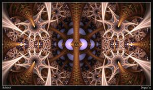 Rebirth by depaz