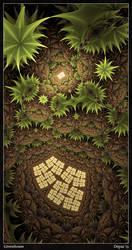 Greenhouse by depaz