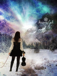Northern Music by Arianne-Codi