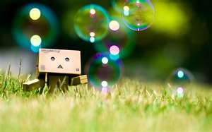 Bubbles! by Jessica-Renea